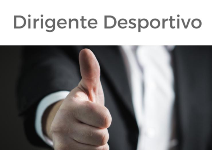 FORMAÇÃO DE DIRIGENTES DESPORTIVOS