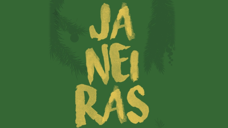 ENCONTRO DE CANTARES DAS JANEIRAS 2020