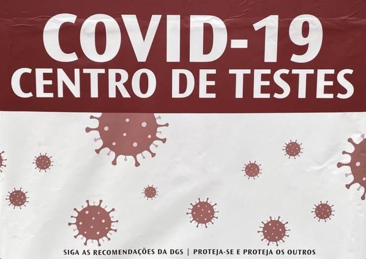 CENTRO DE RASTREIOS COVID-19, EM PENAFIEL, ABRE JÁ AMANHÃ