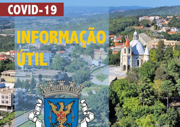 PENAFIEL VAI TER CENTRO DE DIAGNÓSTICO DA COVID-19