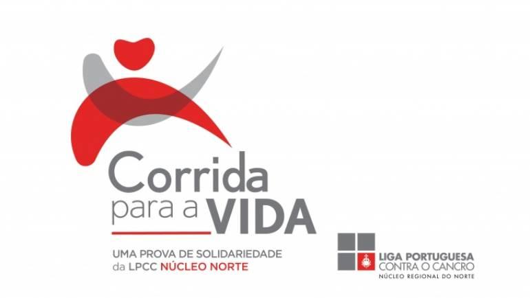 "MUNICÍPIO DE PENAFIEL ASSOCIA-SE A INICIATIVA SOLIDÁRIA ""CORRIDA PARA A VIDA"""