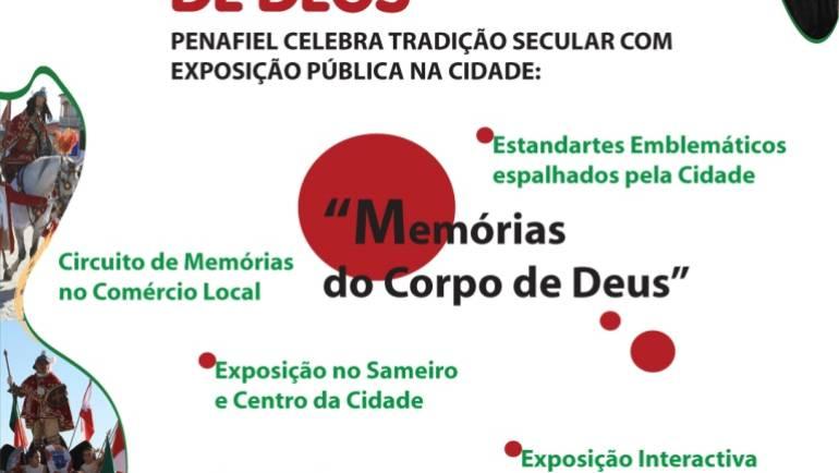 CORPO DE DEUS: TRADIÇÃO EM PORTUGAL REMONTA A 1282