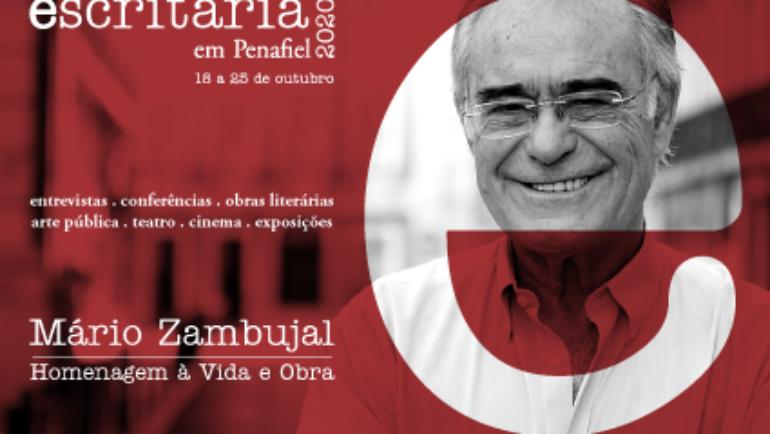 """""""BAIRRO DOS LIVROS"""" COM SESSÃO DUPLA NO ESCRITARIA 2020"""