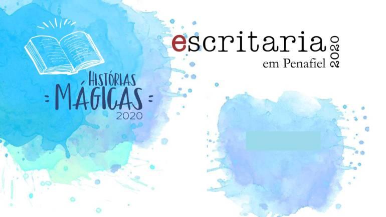 """2ª EDIÇÃO DE """"HISTÓRIAS MÁGICAS"""" PARA CONHECER NO ESCRITARIA"""
