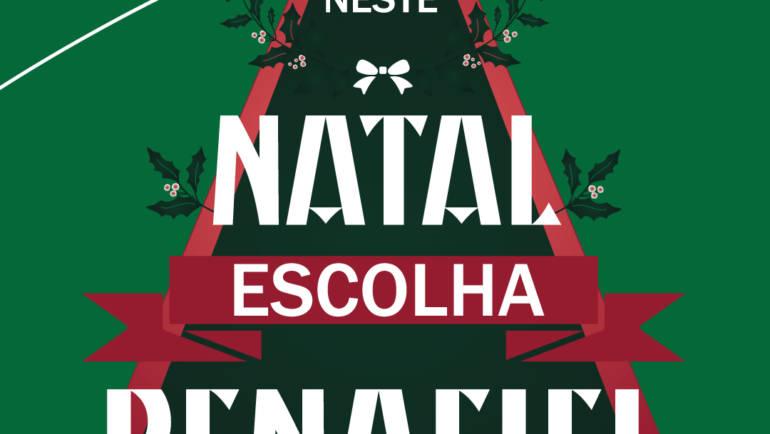 Penafiel Cidade Natal'20 vai premiar comerciantes e clientes do comércio local