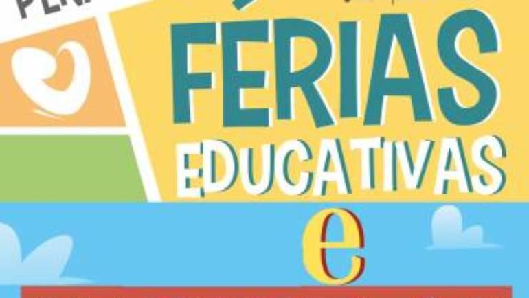 FÉRIAS EDUCATIVAS E DESPORTIVAS 2021