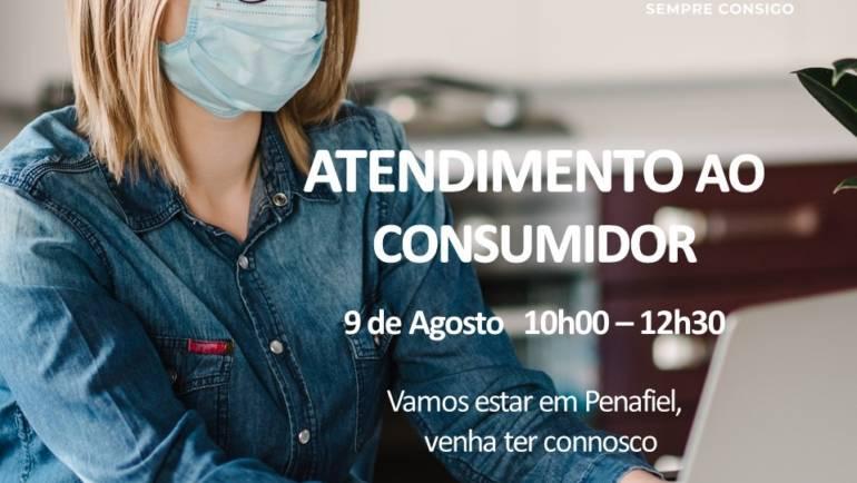 DECO – ATENDIMENTO AO CONSUMIDOR DIA 09 DE AGOSTO