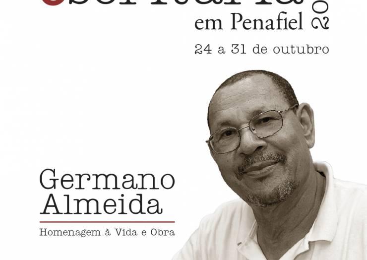 ESCRITARIA COM GERMANO ALMEIDA – MINISTRO DA CULTURA DE CABO VERDE VISITA ESCRITARIA